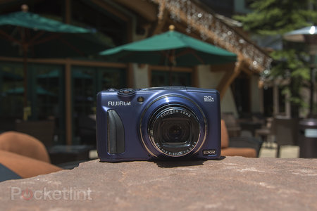 Fujifilm FinePix F900EXR review
