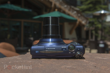 Fujifilm FinePix F900EXR review - photo 5