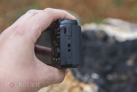 Sony Cyber-shot HX50 review - photo 8