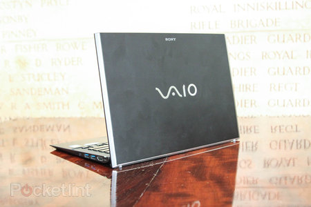 Sony Vaio Pro 11 pictures and hands-on - photo 2