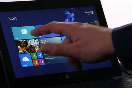 Outlook 2013 RT coming to Microsoft Surface and other tablets as part of Windows 8.1