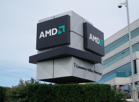 Windows-loving AMD wants to design chips for Android and Chrome OS
