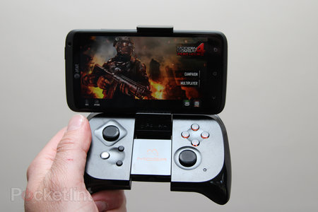 Moga Pocket and Pro: Hands-on with the Android accessory that will change the way you game - photo 3
