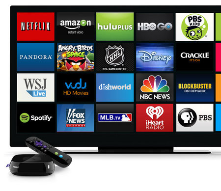 Roku to add Verizon's Redbox Instant streaming channel this summer
