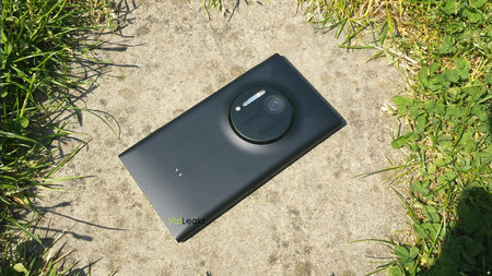 First Nokia EOS 'review' appears online, flashes design, but not much more (update: video)