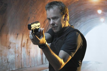 Kiefer Sutherland replaces Captain America as voice of Snake in Metal Gear Solid V