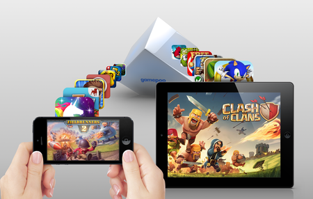 BlueStacks' GamePop console will now bring iOS games to TV
