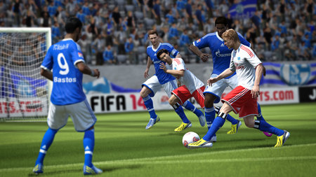 Watch the EA E3 press conference right here: FIFA 14 Xbox One, PS4, Star Wars and more
