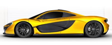 Website of the day: McLaren