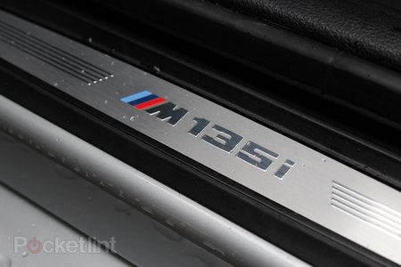 BMW M135i review - photo 36