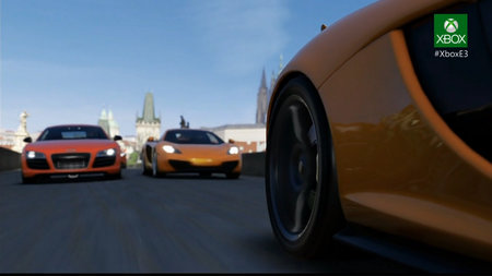 Forza 5 for Xbox One: 'Drivatar' cloud-sourced AI learns how to drive like real people