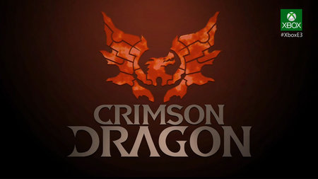 Crimson Dragon: Xbox One snaps up Panzer Dragoon director for third person shooter