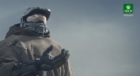 Halo for Xbox One teaser trailer: Cloaked Master Chief returns for next-gen epic
