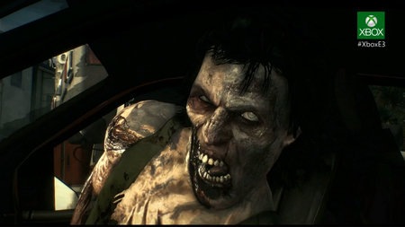 Dead Rising 3 announced for Xbox One
