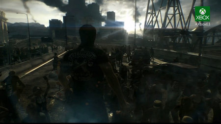 Dead Rising 3 announced for Xbox One - photo 6