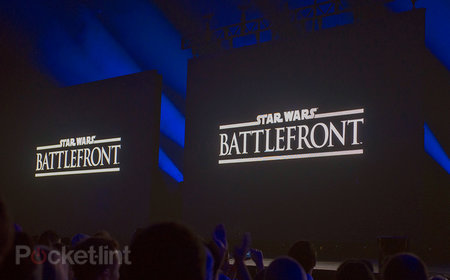 EA announces Star Wars: Battlefront by Dice in teaser trailer