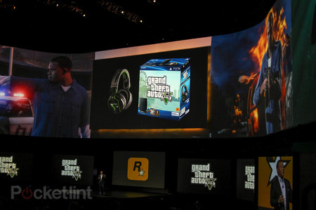 Grand Theft Auto V PS3 bundle coming 17 September