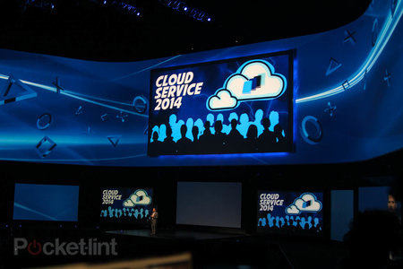 Sony PlayStation cloud gaming service coming 2014