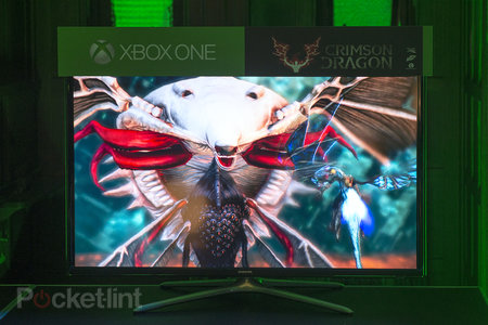Crimson Dragon preview: First play of Xbox One exclusive