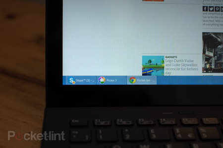 Sony Vaio Pro review - photo 16