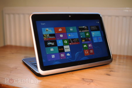 Dell XPS 12 review - photo 1