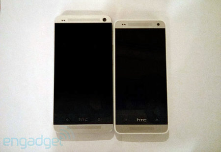 HTC One Mini and specs confirmed in new leaked photo?