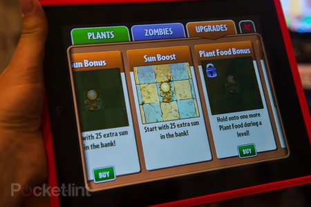 Plants Vs Zombies 2 preview: First play of Popcap's forthcoming app - photo 12