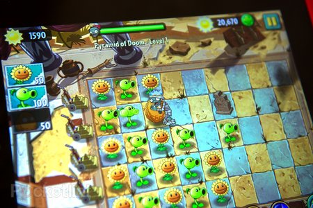 Plants Vs Zombies 2 preview: First play of Popcap's forthcoming app - photo 19