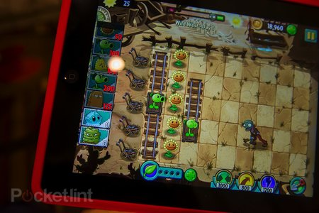 Plants Vs Zombies 2 preview: First play of Popcap's forthcoming app - photo 9
