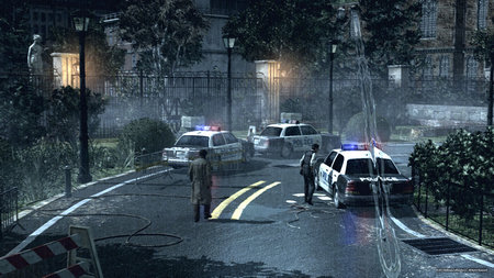 The Evil Within gameplay preview: gruesome survival horror due 2014 - photo 1
