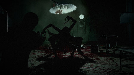 The Evil Within gameplay preview: gruesome survival horror due 2014 - photo 7