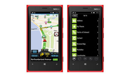 CoPilot launches on Windows Phone 8