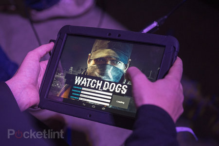 Watch Dogs: Assist friends via Android and iOS app integration, we go hands on