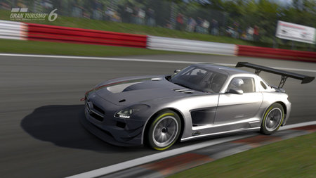 Gran Turismo 6 preview and incredible screens - photo 15