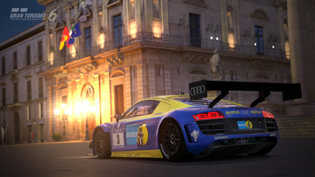 Gran Turismo 6 preview and incredible screens - photo 7