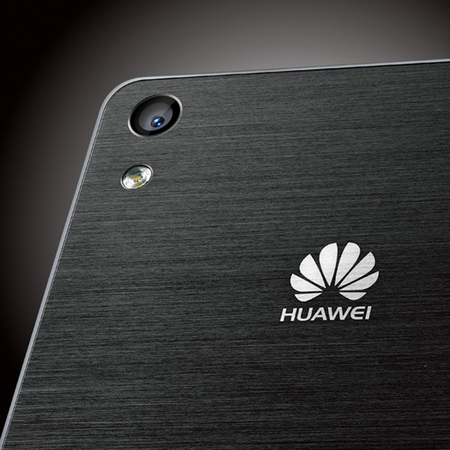 Huawei increasingly flaunts Ascend P6 ahead of 18 June event