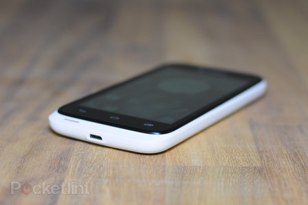 Vodafone Smart III review - photo 18
