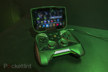 Nvidia Shield final production build shown at E3, we go hands-on