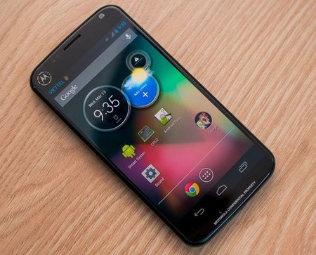 Moto X specs leaked, suggesting mid-range Jelly Bean phone