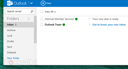 Microsoft to abandon linked email accounts in favour of aliases