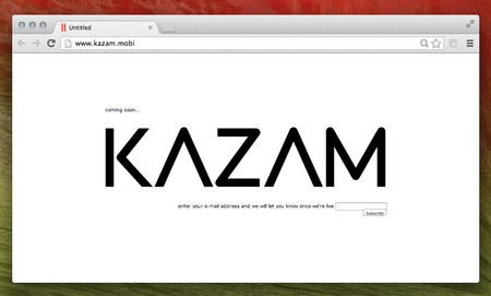 Ex-HTC execs launch Kazam, a UK-based smartphone startup