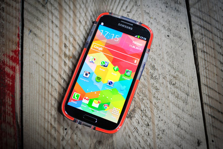 Tech 21 Impactology case for Samsung Galaxy S4 pictures and hands-on