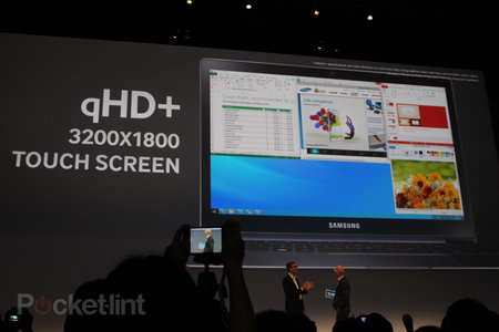 Samsung ATIV Book 9 Plus is the flagship Windows 8 laptop