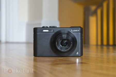 Panasonic Lumix LF1 review