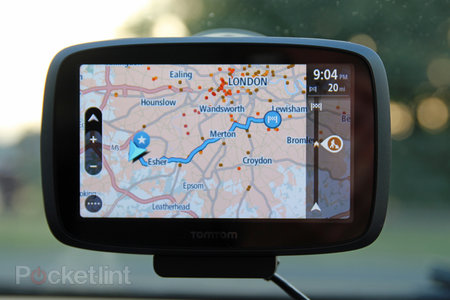 TomTom Go 500 review - photo 13