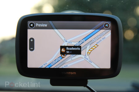 TomTom Go 500 review - photo 14
