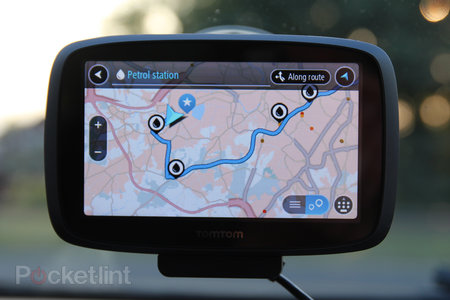 TomTom Go 500 review - photo 15