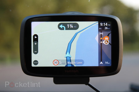 TomTom Go 500 review - photo 18