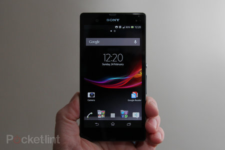 Sony to refresh Xperia Z with Snapdragon 800 chipset?