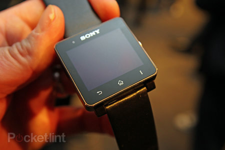 Sony SmartWatch 2 pictures and hands-on - photo 6
